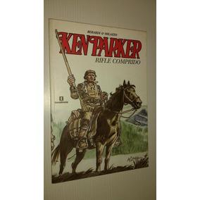 Ken Parker 1 Editora Tendência - Tapejara