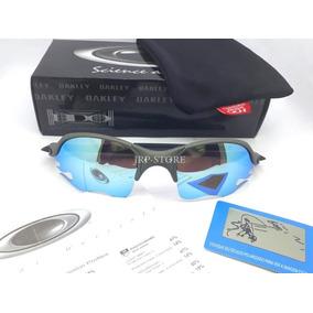 431151bf2a20c Oculos Oakley Juliet Original Blue Ice De Sol - Óculos no Mercado ...
