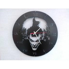 Reloj Comics