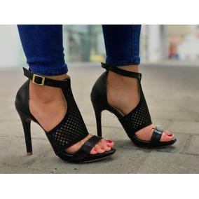 Zapatos Altos Elegantes - Zapatos para Mujer en Mercado Libre Colombia 714e99b92ba2