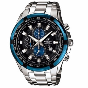 25bf442d47d4 Reloj Casio Hombre Edifice Ef-539d-1a2 Envio Gratis