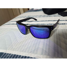 34fb2649e4b9d Oculos Masculino - Óculos De Sol Oakley Holbrook, Usado no Mercado ...