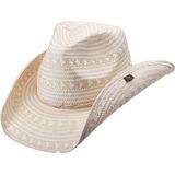 Sombrero Vaquera Peter Grimm De Tela Color Rosado Para Mujer 80dce1874e2