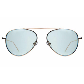 3ef487270 Óculos De Sol Illesteva Dorchester Ice Blue Novo E Original