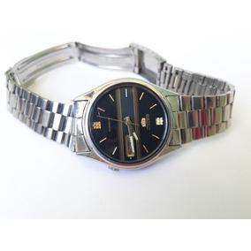Reloj Seiko 5 Automatic De Pulso Buen Diseño Cómodo Hombre
