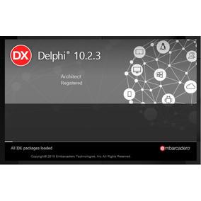 Delphi Tokyo Xe 10.2.3 Architect