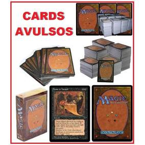 Cards Magic - Defesa Contra A Morte - Mágica Instantânea