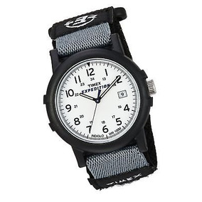 c510624af3df Reloj Timex Automatico T2d921 Negros Y Blancos !! - Relojes Timex de ...