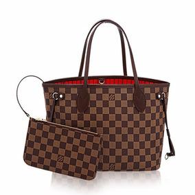 Louis Vuitton Neverfull N41362