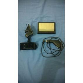 Gps Automotivo Foston 3d Avisa Radar Com Tv Digital Mp3 Etc