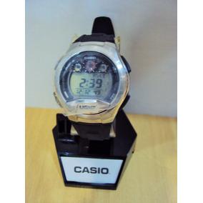0d6158b348f Relogio Casio W 755 1avdf - Relógios De Pulso no Mercado Livre Brasil