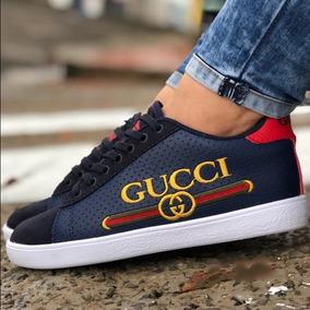19f065d27c9a7 Zapatos Gucci Imitacion - Tenis para Mujer en Mercado Libre Colombia