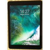 Ipad Air Wi-fi 32 Gb Gris Espacial
