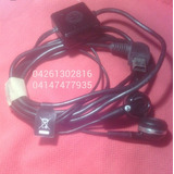 Audifonos / Auriculares Motorola Para Tlf Basicos Y Similare