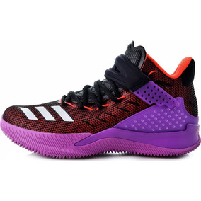 outlet store fe1a0 3b471 Tenis adidas Basketball Ball 365