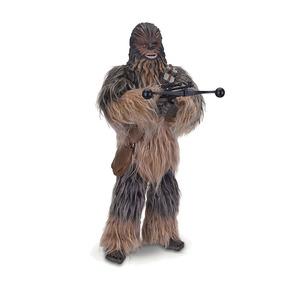 Boneco Interativo - Star Wars - O Despertar Da Força - Chewb