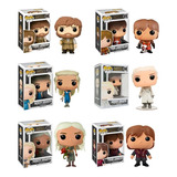 Funko Pop Game Of Thrones Originales En Caja
