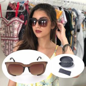 Oculos Feminino Baratos Retro - Calçados, Roupas e Bolsas no Mercado ... 6fc9899dcb