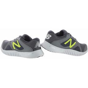 Distrito Gris En Capital Balance Oscuro Libre Zapatos New Mercado 6ybf7g