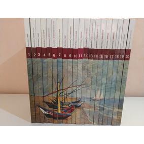 Coleção Museus Do Mundo - Folha De São Paulo