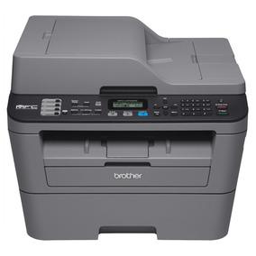 Impressora Brother Mfc-l2700dw Mfcl2700 Multifuncional Lase