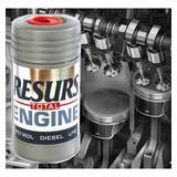 Resurs Protege/restaura Tu Motor Ahorra Gasolina + Potencia