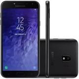 Celular Samsung J400m Galaxy J4 Preto 32 Gb
