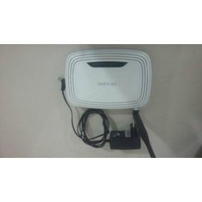Roteador Wireless N 150mbps Tl-wr740n