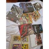 Comics , Revistas