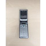 Sony Ericsson W380a Carcaza