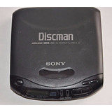Discman Sony D-141