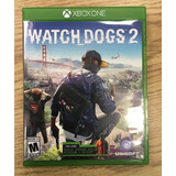 Watch Dogs 2 Xbox One Play Magic