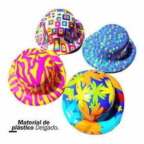 12 Bombines Sombreros Diamantados Fiesta - Cotillón en Mercado Libre ... 95ede68dc38