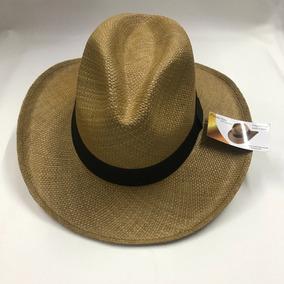 Sombrero De Jipijapa Tipo Panama en Mercado Libre México 632a4792dde