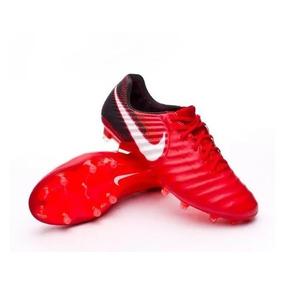 8aaad35706 Chuteira Nike Tiempo Legend Vii Acc Fg - Chuteiras Nike de Campo ...