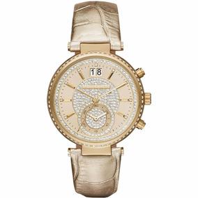 Reloj Michael Kors Mujer Tienda Oficial Mk2444