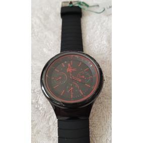 Relógio Lacoste Borneo Original Novo Sem Uso Na Caixa
