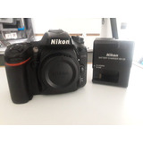Camara Nikon D7100