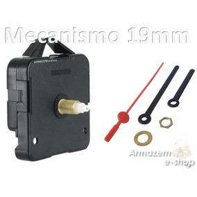 cfbde39a890 Kit Montar Relogio De Parede - Relógios no Mercado Livre Brasil