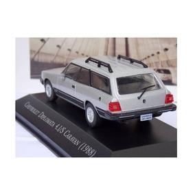 Coleção : Carros Inesq Do Brasil - Diplomata Caravan - 1988
