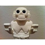 Coatlicue, Madre De Los Dioses Prehispánicos, Escultura #2