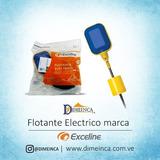 Flotante Electrico Exceline 3mts Nuevo Negociable