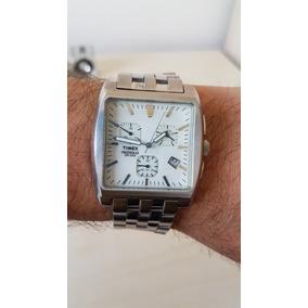 Relógio Timex Indigo Glow Analógico