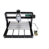 Router Cnc Laser 500mw Maquina De Grabado Corte 30x18cm