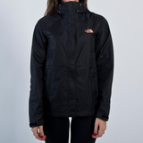 Campera Outdoor The North Face Venture Jacket Dama On Sports