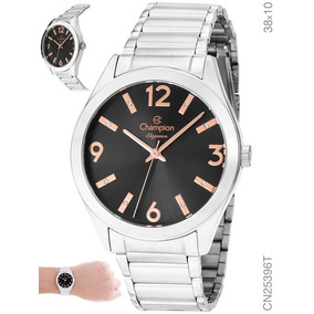1172263343a Relogios E.w.c Feminino - Relógios De Pulso no Mercado Livre Brasil