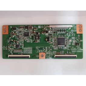 Placa Pci Tcon Tv Toshiba 40al800da