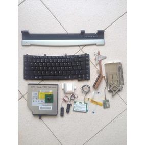 Acer Travelmate 4062 Wlmi - Repuestos