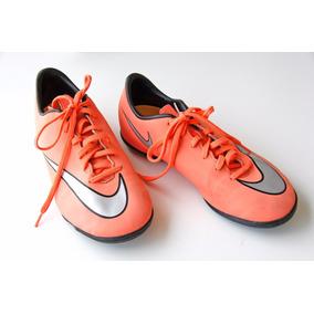bcb78ca2d3270 Chuteiras Nike para Infantis
