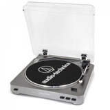 Toca Discos Audio Technica At-lp60usb